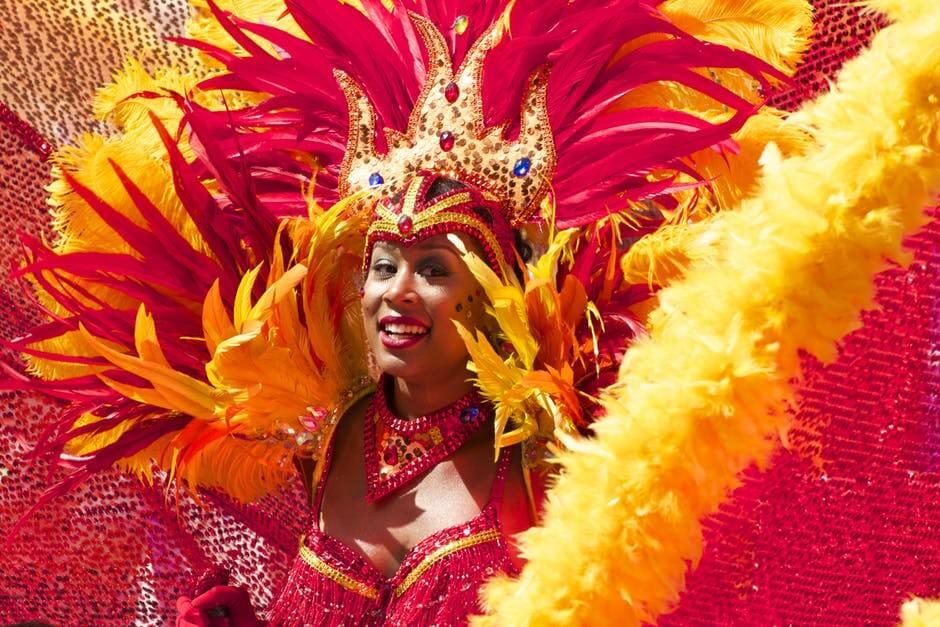 carnaval de são paulo