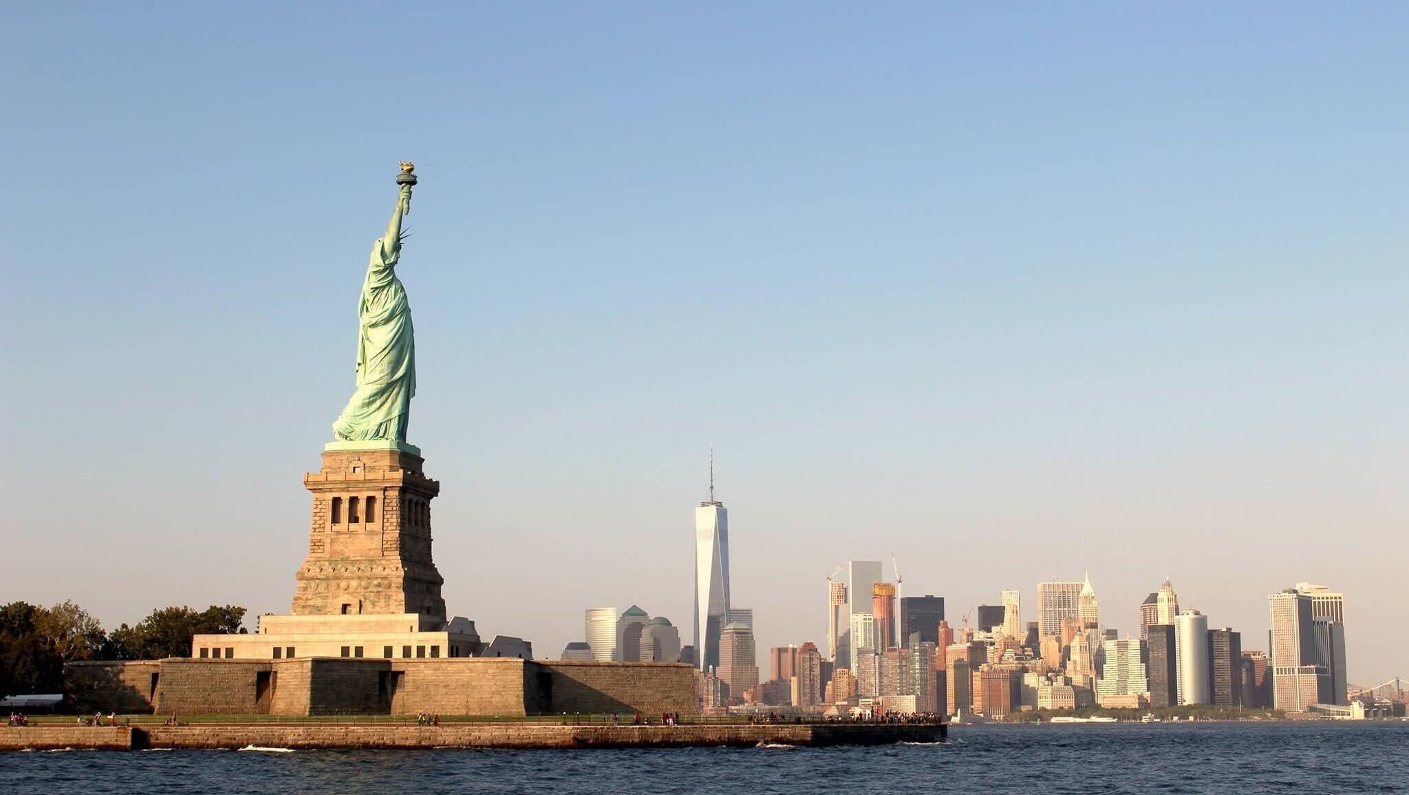 Estados Unidos: veja 7 lugares incríveis para visitar
