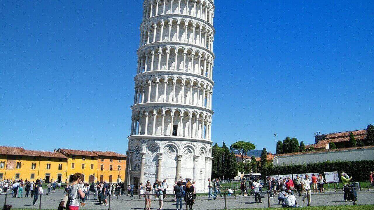 Destinos turísticos da Itália: uma viagem ao passado